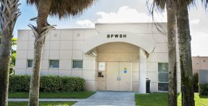 Picture of the Florida Atlantic University BPW Scholarship House